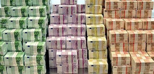 I TRANELLI DELL'EURO | Alessandro Sicuro Comunication