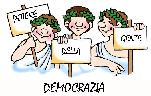 Democrazia Oggi - Oggi l'Italia è a un bivio fra democrazia e oligarchia
