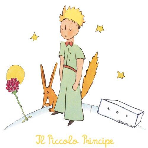 Favoloso I SEGRETI DEL PICCOLO PRINCIPE | Alessandro Sicuro Comunication PB31