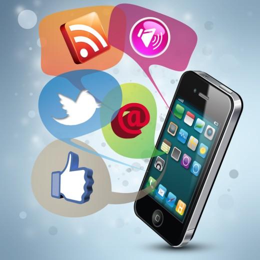 social-media-and-app-marketing