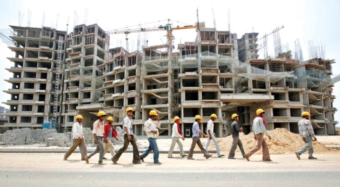 INDIA_constructionlabourreuters