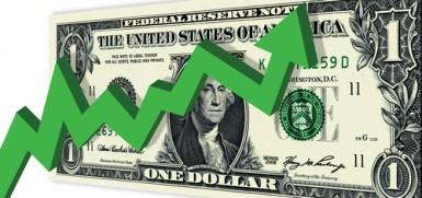 forex-il-dollaro-vola-ai-massimi-da-aprile-2003