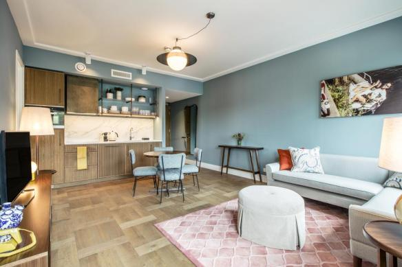 Hotel TWENTY EIGHT Amsterdam | Alessandro Sicuro Comunication