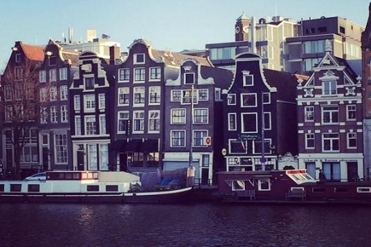 amsterdam-centro