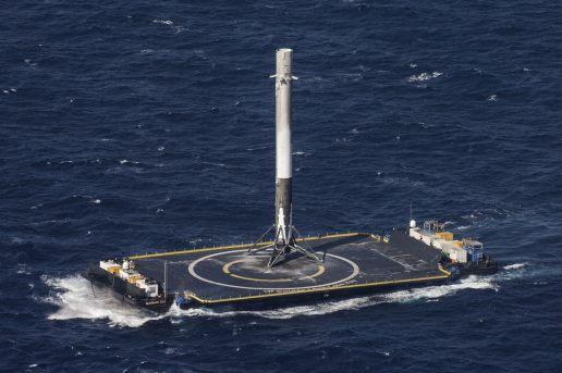 spacex-atterraggio-oceano