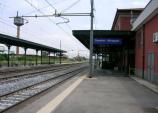 Vecchia Stazione Afragola Casoria