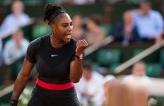 2018 Roland Garros - 31 May