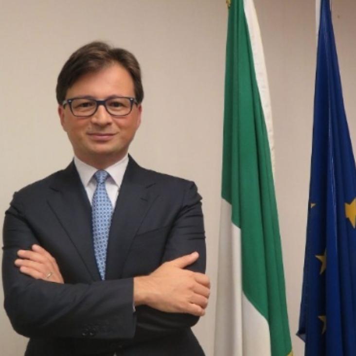 """Il diplomatico già aveva dichiarato durante il suo recente insediamento   """"La presenza italiana nelle due Regioni Amministrative Speciali è solida e  in ... 683e3f22fc6e"""