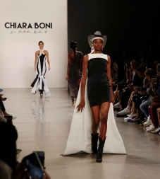 CHIARA BONI SHOW IN 7 -09-19 SPRING STUDIO NY SIMONE GUIDARELLI- ALEX SURE PH9