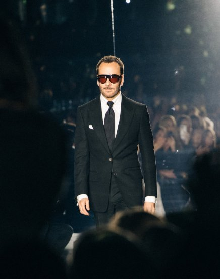 MR. Tom Ford L.A. 2020